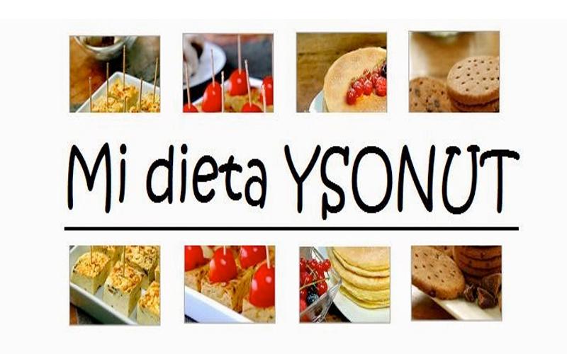 Ysonut dieta